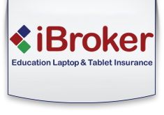iBroker Education Laptop & Tablet Insurance